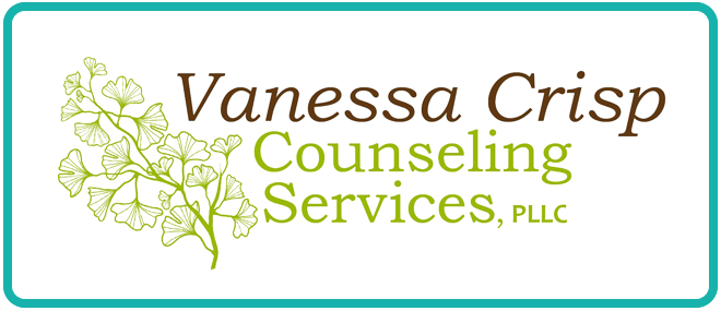 Vanessa Crisp Counseling Services logo